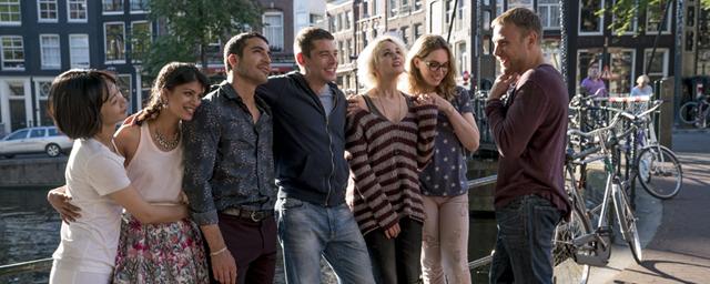 Sense8 : les premières photos de la saison 2