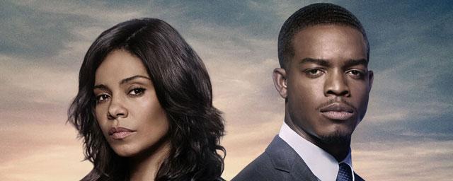 Stephan James : de l'émouvant Selma à la nouvelle série Shots Fired...