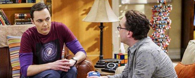 The Big Bang Theory : les saisons 11 et 12 commandées par CBS !