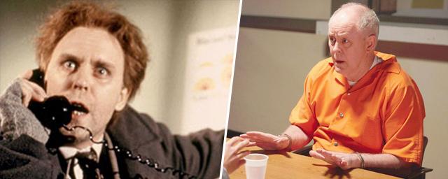 Des films de Brian De Palma à Trial & Error : redécouvrez les visages de John Lithgow
