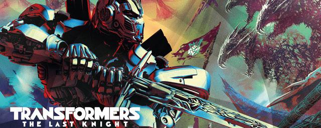 Transformers Fan Event : On y était !