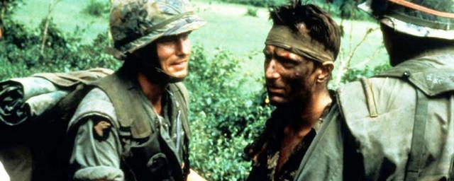 Michael Mann se lance dans une série sur la guerre du Vietnam
