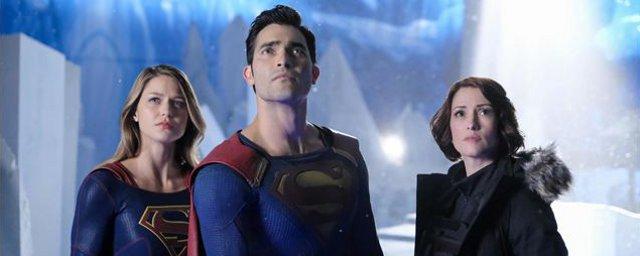 Audiences US : Supergirl boucle bien sa saison 2