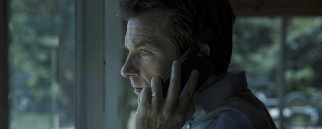Netflix présente Ozark, sa nouvelle série thriller avec Jason Bateman
