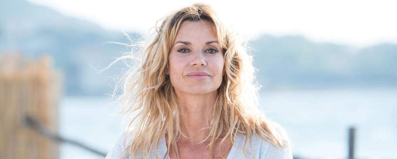 """Ingrid Chauvin - Demain nous appartient : """"J'étais nostalgique de Dolmen et des sagas de l'été"""" [INTERVIEW]"""
