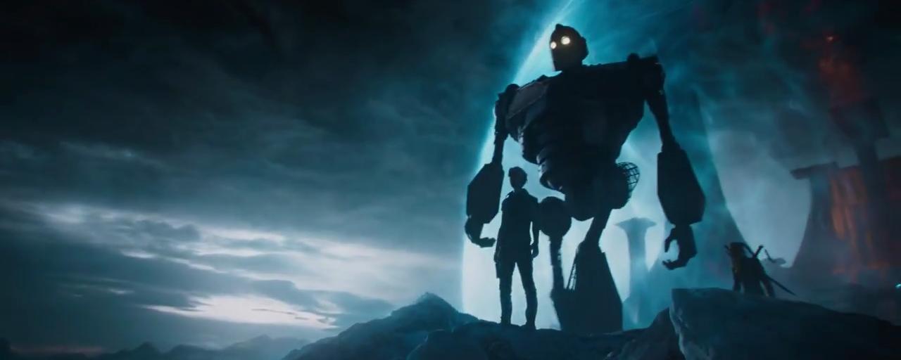 Ready Player One : Spielberg convoque Freddy Krueger et le Géant de Fer dans la bande-annonce du Comic-Con 2017