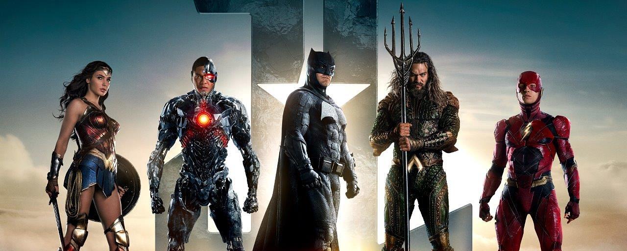 Justice League : l'implication de Joss Whedon, la moustache d'Henry Cavill… Le point sur les reshoots