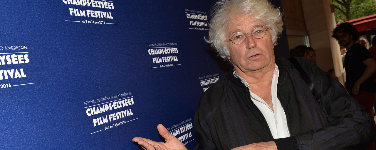Le best-seller L'affaire Harry Québert adapté en série par Jean-Jacques Annaud