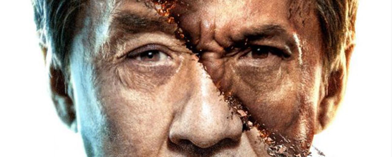 The Foreigner : Jackie Chan et Pierce Brosnan méconnaissables sur les nouvelles affiches