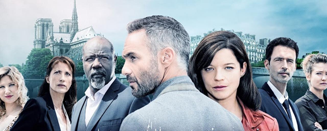 La saison 8 de Profilage a enfin une date de diffusion