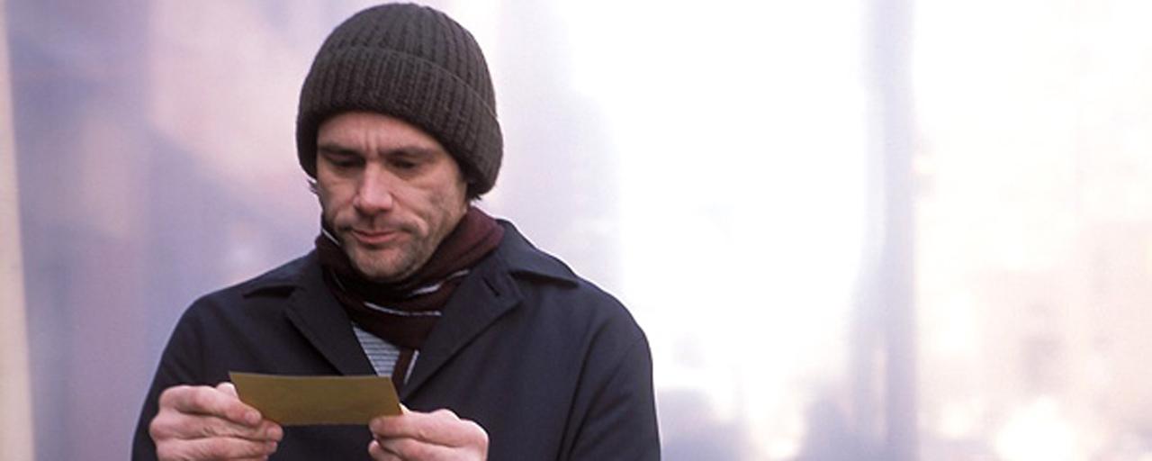 Jim Carrey va retrouver Michel Gondry pour la nouvelle série Kidding