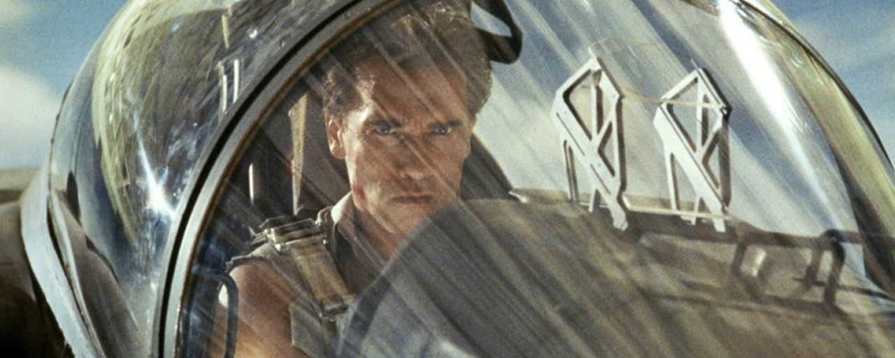 True Lies: le film culte de James Cameron va être adapté en série