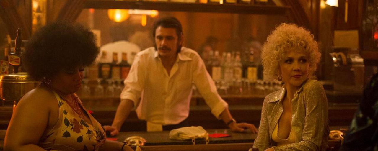 The Deuce : HBO renouvelle la série pour une saison 2