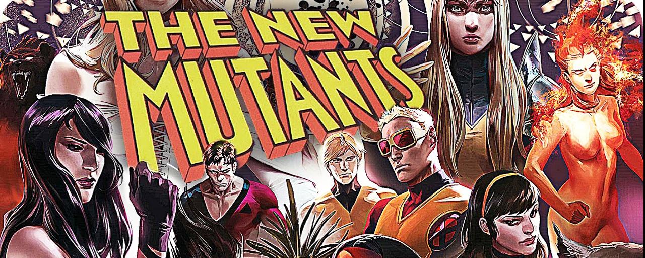 """Les Nouveaux Mutants: le prochain X-Men sera un """"film de maison hanté"""""""