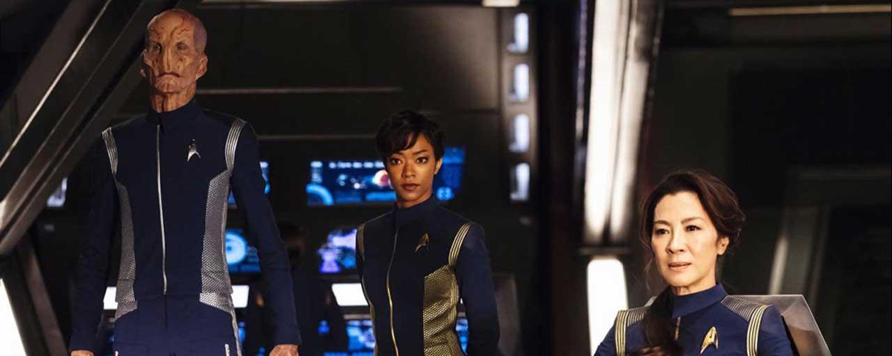 Star Trek Discovery : C'est quoi cette série ?