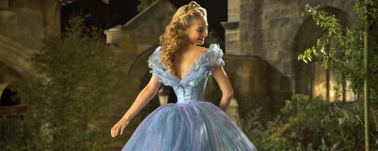Disney Lance Des Robes De Mariees Inspirees De Ses