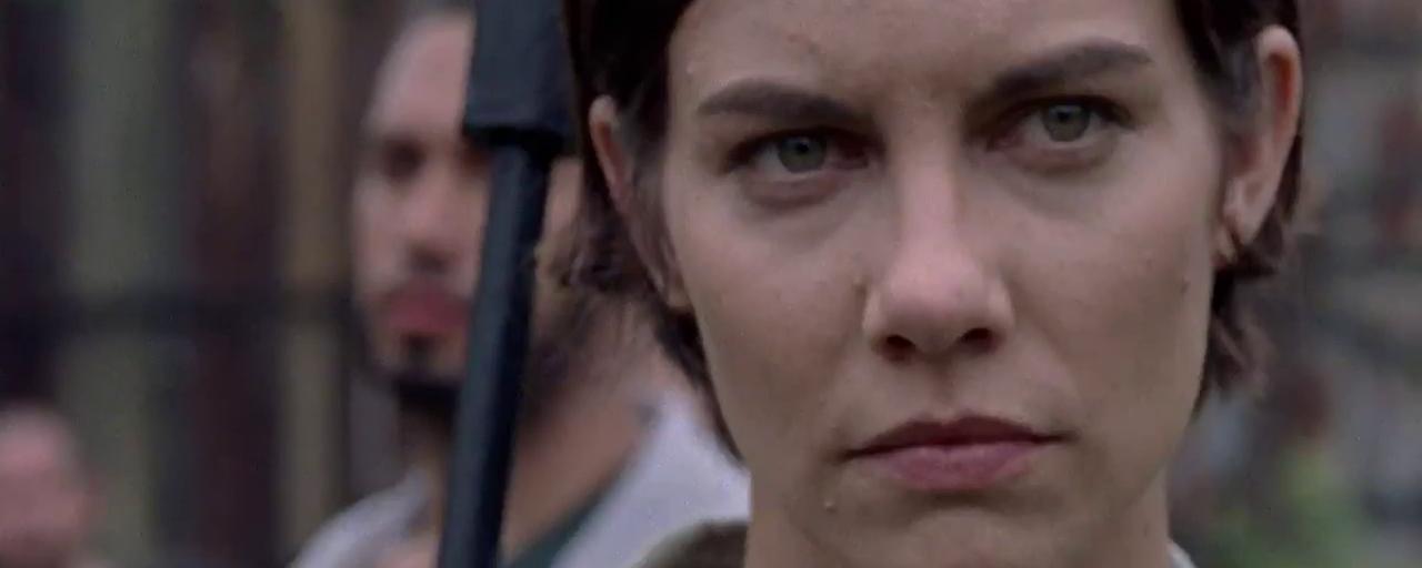 The Walking Dead : Maggie s'en va-t-en guerre dans le teaser de la saison 8