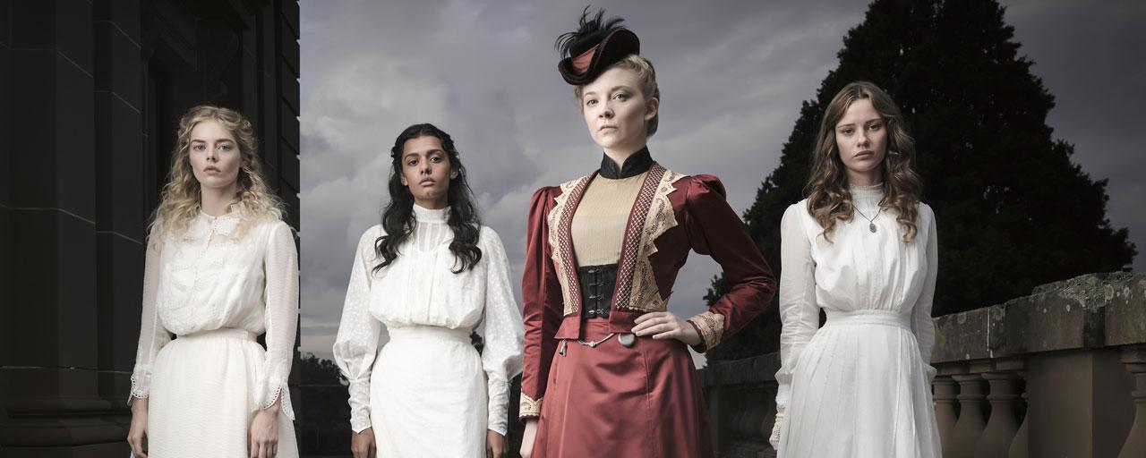 Canal+ s'offre les séries Hard Sun et Picnic At Hanging Rock