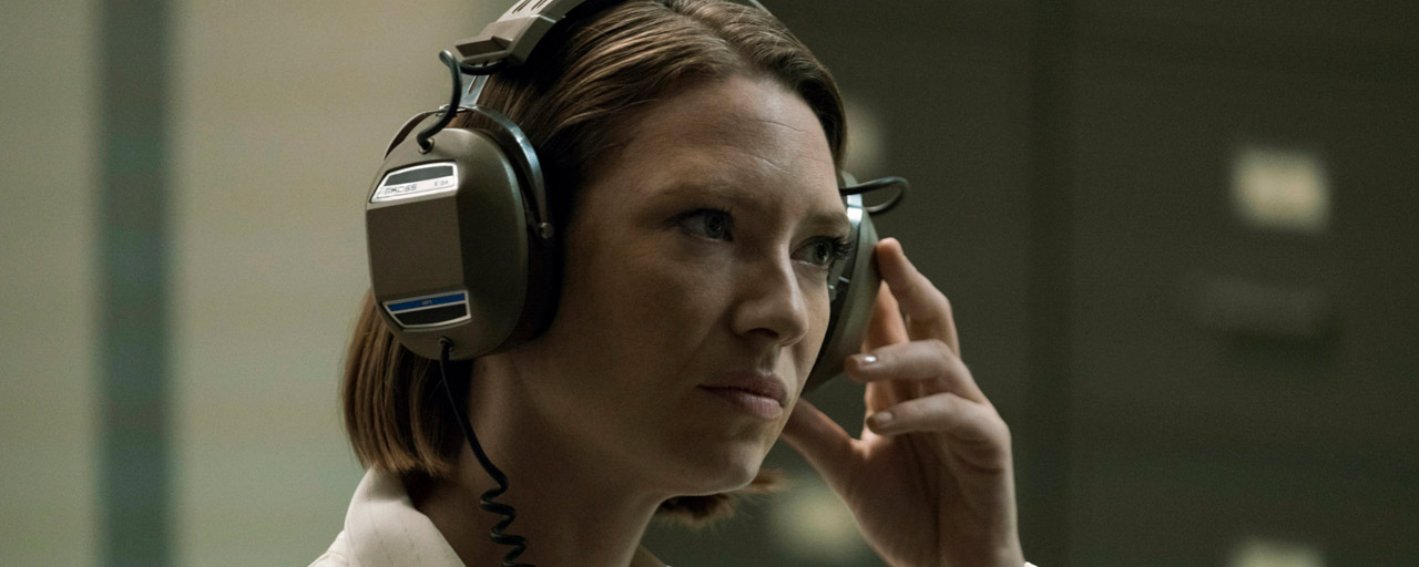 Avec MINDHUNTER, David Fincher fait un retour apprécié à la série
