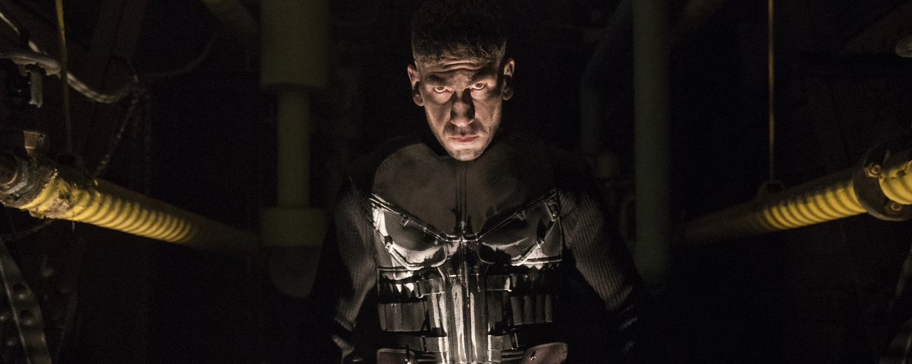 Marvel's The Punisher : Jon Bernthal, né pour punir