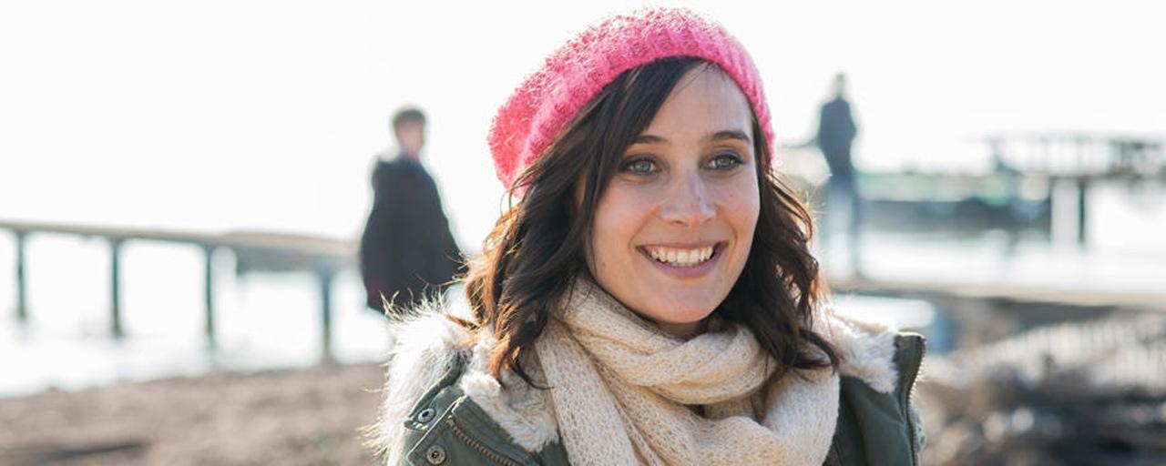 Le Tueur du lac : 5 choses à savoir sur Julie de Bona, la star de la nouvelle série de TF1