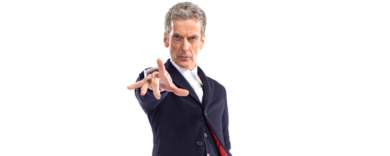 Doctor Who : un extrait du Christmas Special avec Peter Capaldi