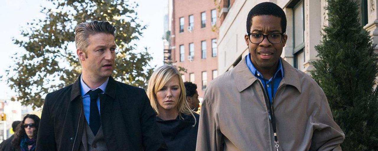 New York Unité Spéciale : bientôt un épisode inspiré de l'affaire Weinstein !