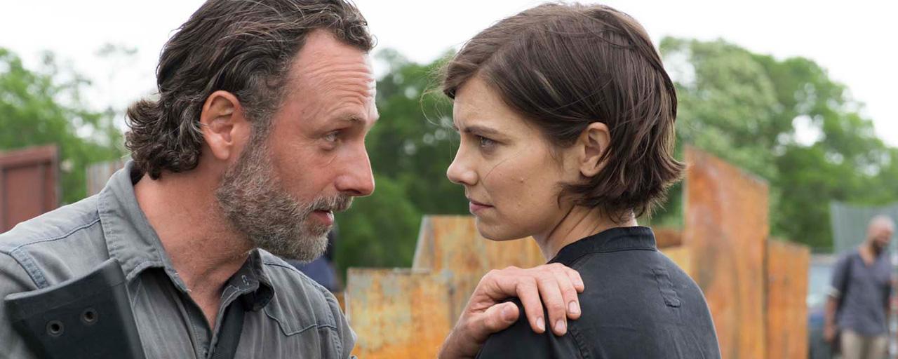 The Walking Dead : quel personnage pourrait mourir dans le final de mi-saison ? [SONDAGE]