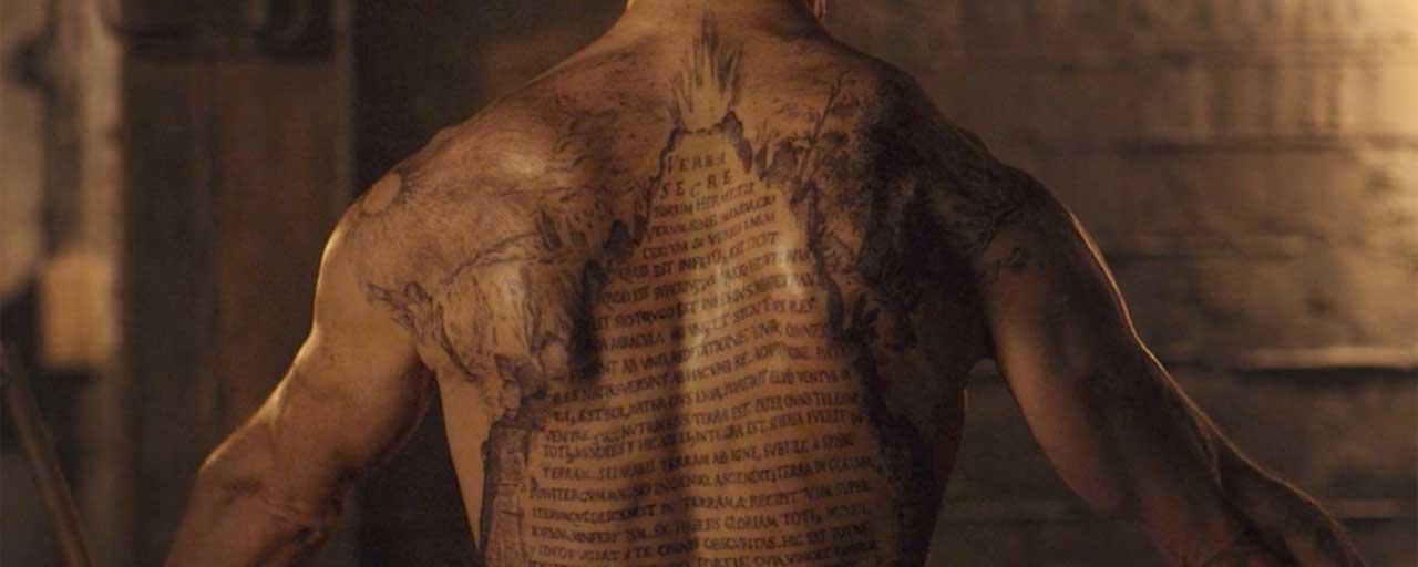 Dark : mais que signifie le tatouage de Noah ?