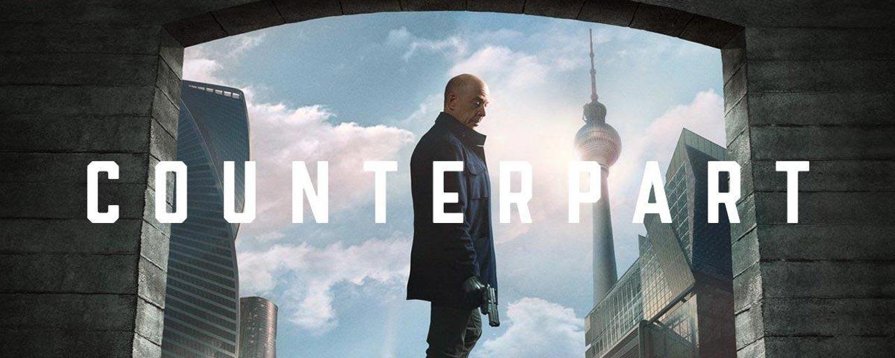 Counterpart : la série avec l'Oscarisé J.K. Simmons en janvier sur OCS