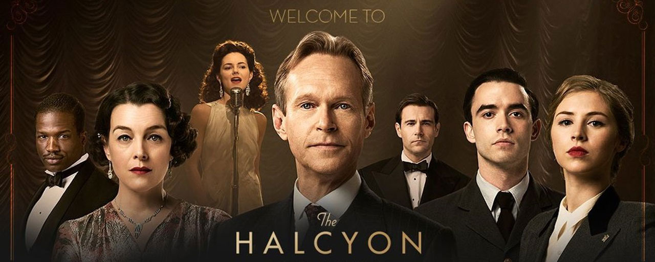 The Halcyon : dans les coulisses d'un prestigieux palace en février sur France 3