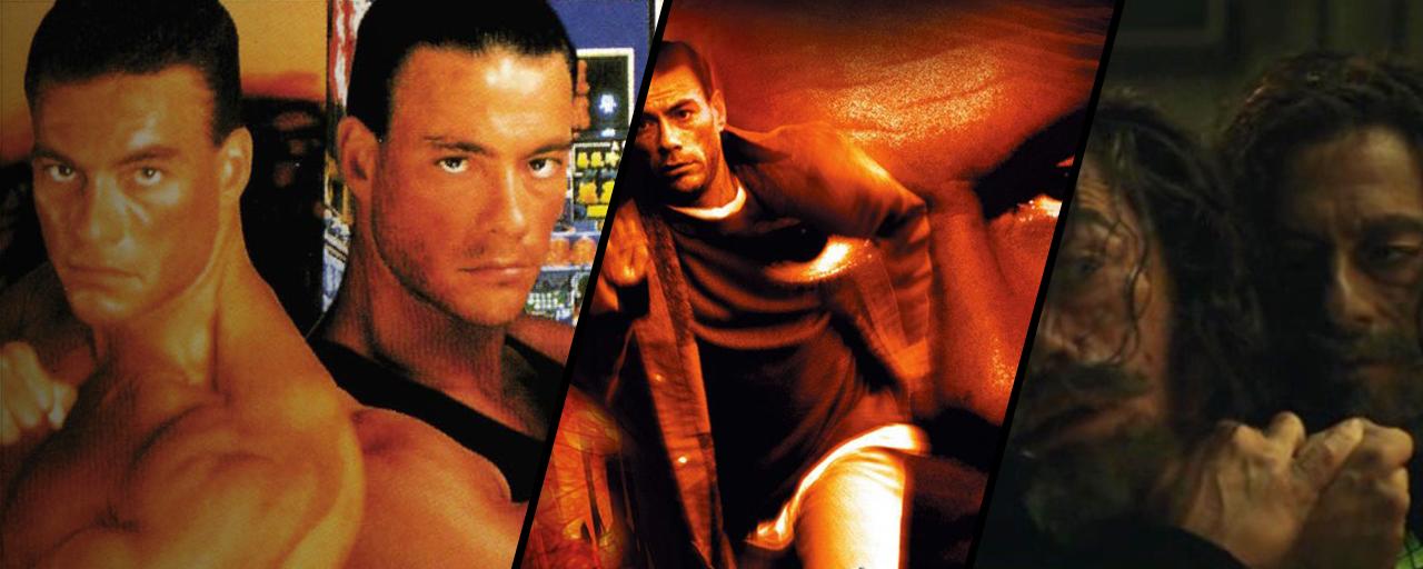 Jean-Claude vs. Van Damme : trois duels de JCVD contre lui-même