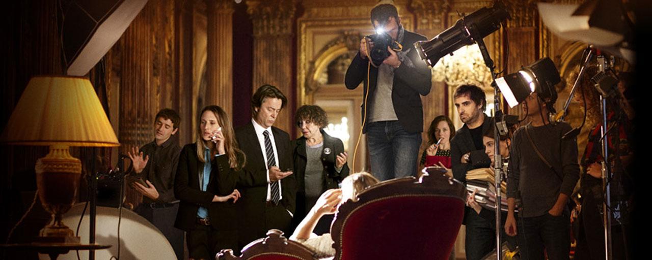 Dix pour cent saison 3 : Jean Dujardin, Isabelle Huppert, Monica Bellucci parmi les guests