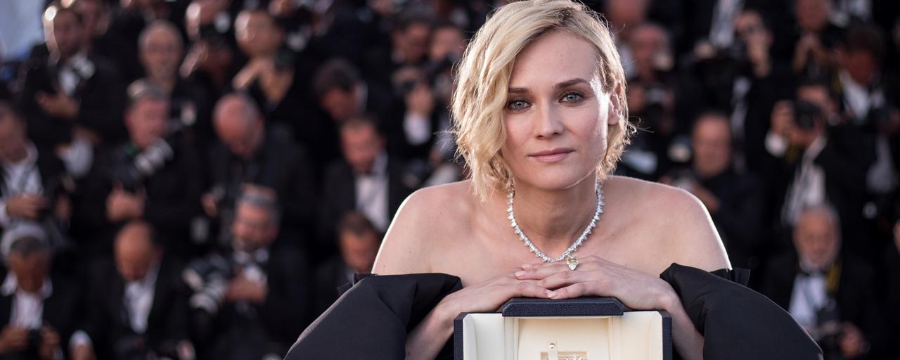 """Diane Kruger : """"L'éclairage auquel In the Fade a eu droit suite au prix à Cannes est énorme"""""""
