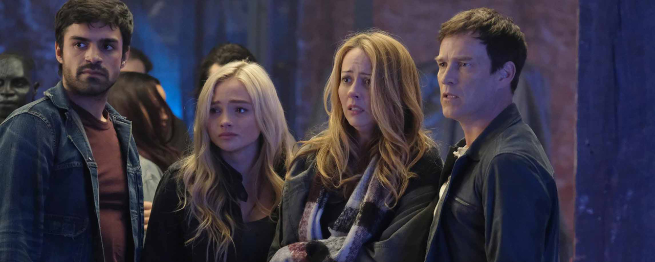 Audiences US : The Gifted retrouve le sourire avec son Season Finale