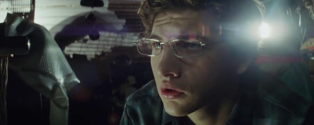 Ready Player One : une featurette en hommage à Spielberg