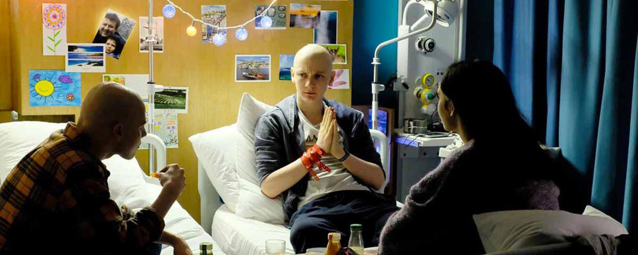 distribution les bracelets rouges