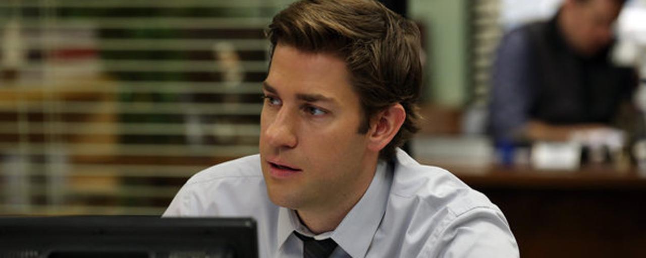 The Office : John Krasinski partant pour un reboot de la série culte