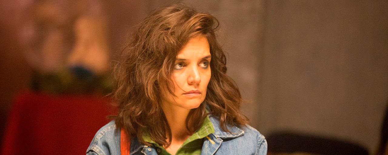 15 ans après Dawson, Katie Holmes bientôt de retour dans une série ?