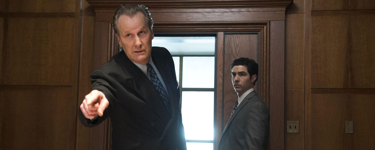 The Looming Tower disponible en mars dans notre hexagone sur Amazon Prime Video
