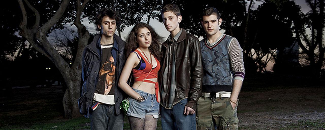 Euphoria : HBO prépare son tout premier teen drama entre Trainspotting & Larry Clark