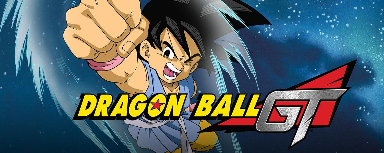 Dragon Ball GT : au fait comment ça se termine?