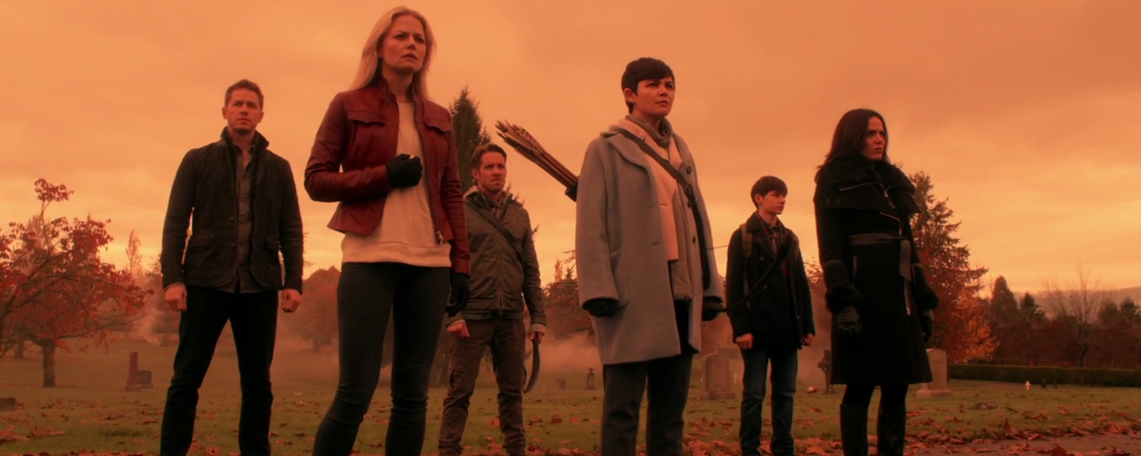 Once Upon A Time : quels visages familiers de retour pour le final de la série ?