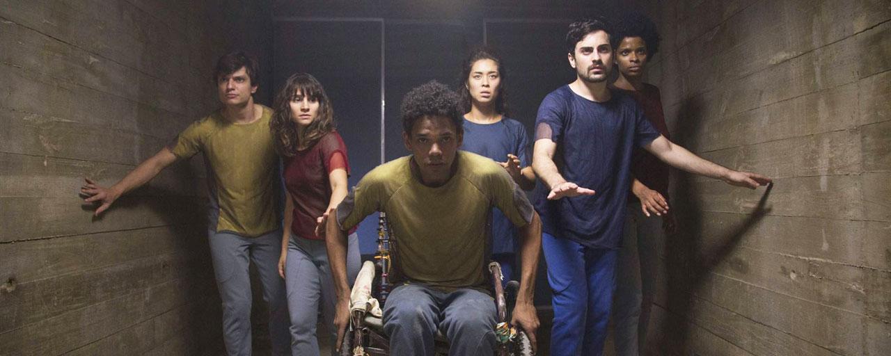 3% : la saison 2 débarque en avril sur Netflix