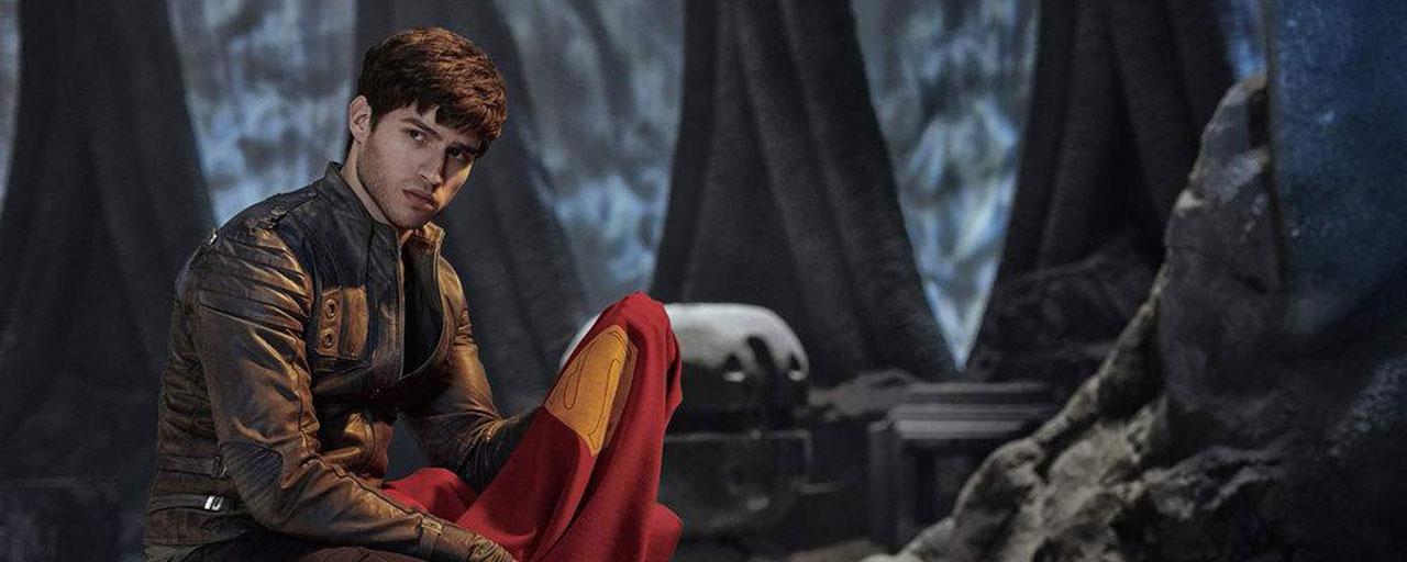 Krypton : qui est Cameron Cuffe, le héros de la nouvelle série sur les origines de Superman ?