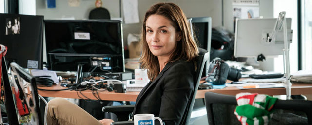 Ben : une journaliste sous les feux des projecteurs en avril dans la nouvelle série de France 2