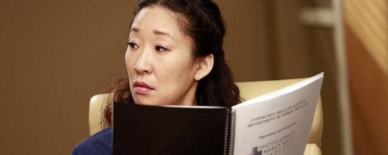 Grey's Anatomy : Sandra Oh n'a pas l'intention de revenir... pour le moment !