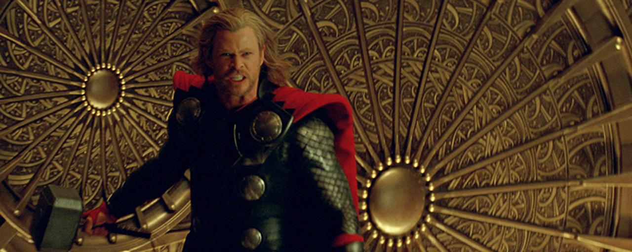 Hier soir à la télé : vous avez aimé Thor ? On vous recommande...