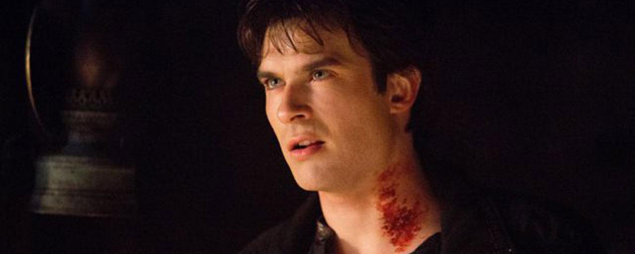 Après Vampire Diaries, Ian Somerhalder jouera (encore) dans une série de vampires pour Netflix