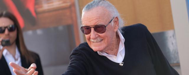 Stan Lee victime d'abus de faiblesse, porte plainte contre son ancien associé